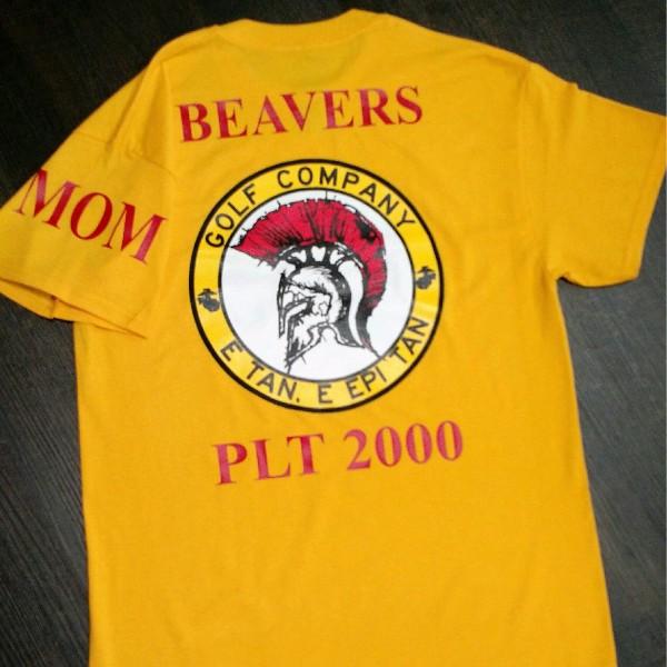 GOLF Family day shirt2