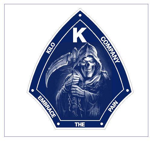 Kilo Company NEW