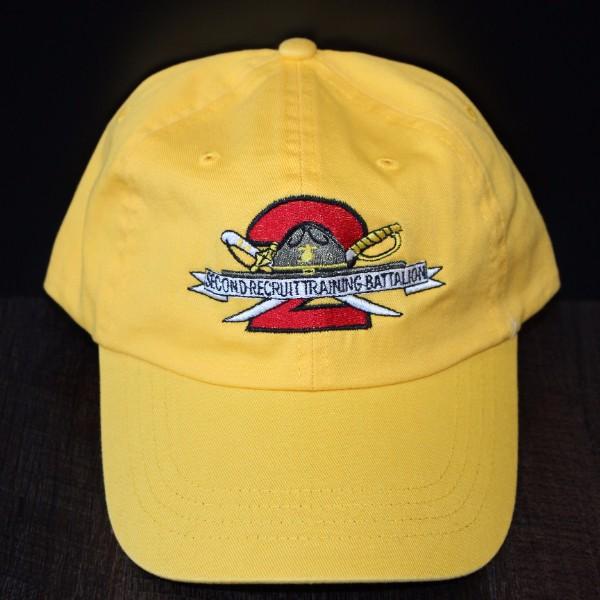 cap 2nd Battalion