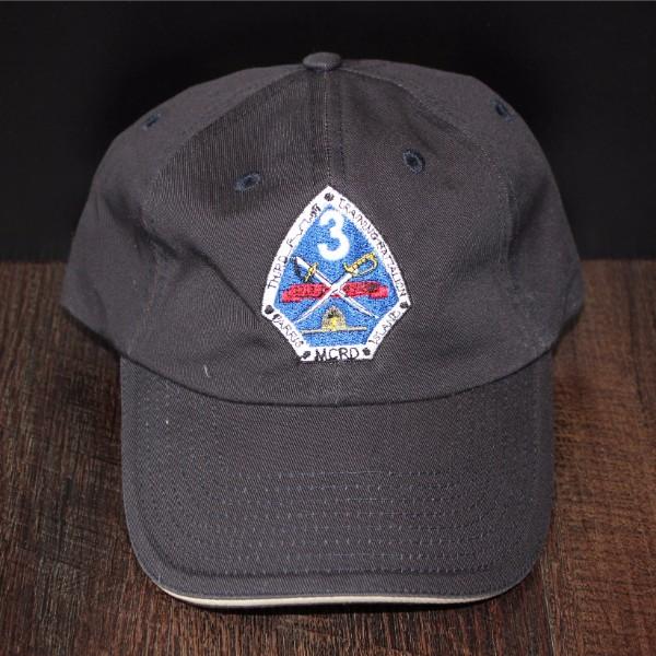 cap 3rd Battalion