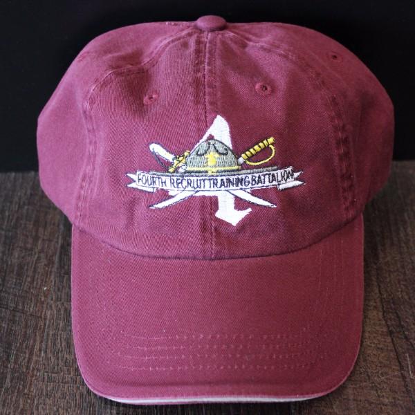 cap 4th Battalion