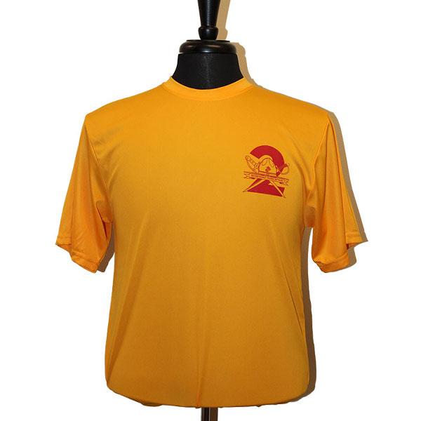 tshirt-echo-front-yellow